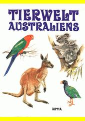 Tierwelt Australiens und der Antarktis  (odkaz v elektronickém katalogu)