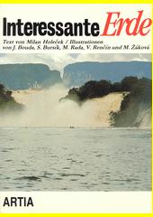 Interessante Erde  (odkaz v elektronickém katalogu)