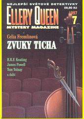 Ellery Queen mystery magazine  (odkaz v elektronickém katalogu)