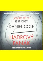 Hadrový panák  (odkaz v elektronickém katalogu)