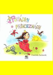 Pohádky o princeznách (odkaz v elektronickém katalogu)