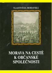 Dějiny Moravy. Díl 3 (odkaz v elektronickém katalogu)
