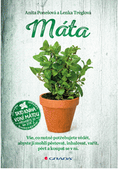 Máta  (odkaz v elektronickém katalogu)