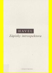 Zápisky introspektora  (odkaz v elektronickém katalogu)