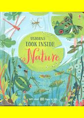 Nature : look inside  (odkaz v elektronickém katalogu)