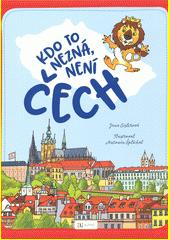 Kdo to nezná, není Čech  (odkaz v elektronickém katalogu)
