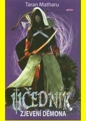 Učedník. Zjevení démona  (odkaz v elektronickém katalogu)