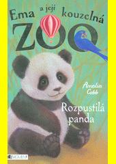 Ema a její kouzelná zoo. Rozpustilá panda  (odkaz v elektronickém katalogu)