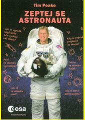 Zeptej se astronauta  (odkaz v elektronickém katalogu)