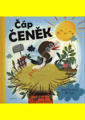 Čáp Čeněk  (odkaz v elektronickém katalogu)