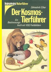 Der Kosmos-Tierführer : ein Bestimmungsbuch mit 1092 Farbbildern  (odkaz v elektronickém katalogu)
