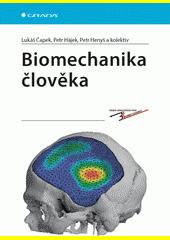 Biomechanika člověka  (odkaz v elektronickém katalogu)