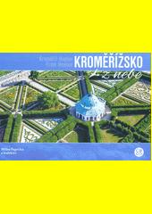 Kroměřížsko z nebe = Kroměříž Region from heaven  (odkaz v elektronickém katalogu)