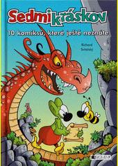Sedmikráskov : 10 komiksů, které ještě neznáte  (odkaz v elektronickém katalogu)