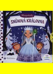 Sněhová královna  (odkaz v elektronickém katalogu)