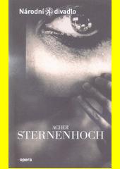 Acher, Sternenhoch  (odkaz v elektronickém katalogu)