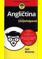 Angličtina pro (ne)chápavé  (odkaz v elektronickém katalogu)