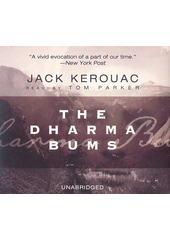 The Dharma bums  (odkaz v elektronickém katalogu)