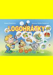 Logohrátky  (odkaz v elektronickém katalogu)