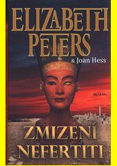 Zmizení Nefertiti  (odkaz v elektronickém katalogu)
