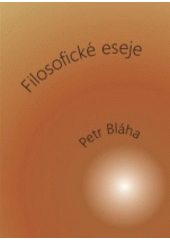 Filosofické eseje  (odkaz v elektronickém katalogu)
