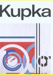František Kupka 1871-1957 : Anna Pravdová, Markéta Theinhardt (eds.) (odkaz v elektronickém katalogu)