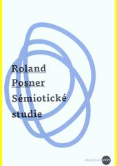 Sémiotické studie  (odkaz v elektronickém katalogu)
