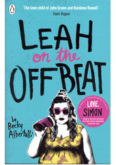 Leah on the off beat  (odkaz v elektronickém katalogu)