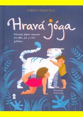 Hravá jóga  (odkaz v elektronickém katalogu)