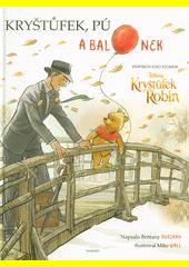 Kryštůfek, Pú a balonek  (odkaz v elektronickém katalogu)
