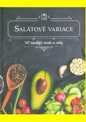 Salátové variace  (odkaz v elektronickém katalogu)