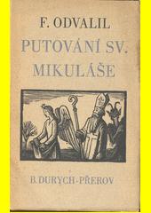 Putování sv. Mikuláše  (odkaz v elektronickém katalogu)