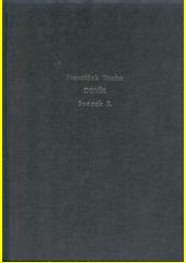 Deník. Svazek 3., (Díl III. a IV.)  (odkaz v elektronickém katalogu)