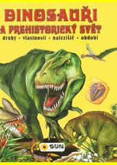Ztracený svět. Dinosauři  (odkaz v elektronickém katalogu)