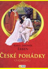 České pohádky  (odkaz v elektronickém katalogu)