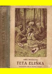 Teta Eliška  (odkaz v elektronickém katalogu)