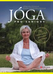 Jóga pro seniory  (odkaz v elektronickém katalogu)