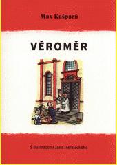 Věroměr  (odkaz v elektronickém katalogu)