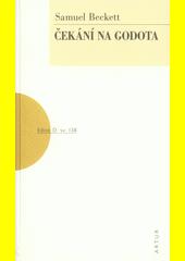 Čekání na Godota  (odkaz v elektronickém katalogu)