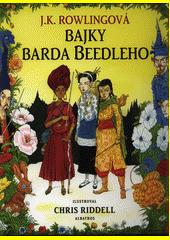 Bajky barda Beedleho  (odkaz v elektronickém katalogu)