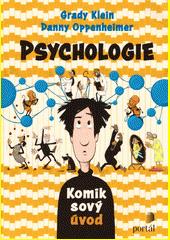 Psychologie : komiksový úvod  (odkaz v elektronickém katalogu)