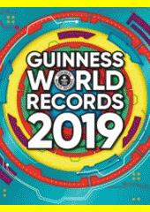 Guinnessovy světové rekordy 2019 = Guinness World Records 2019  (odkaz v elektronickém katalogu)