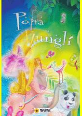 Popelka ; Kniha džunglí (odkaz v elektronickém katalogu)