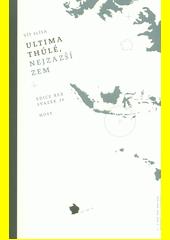 Ultima Thúlé, nejzazší zem  (odkaz v elektronickém katalogu)
