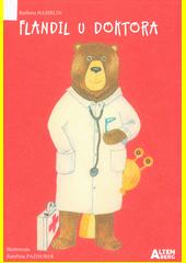 Flandil u doktora  (odkaz v elektronickém katalogu)