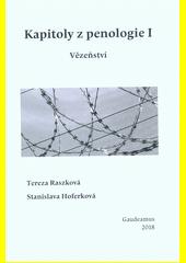 Kapitoly z penologie I : vězeňství  (odkaz v elektronickém katalogu)