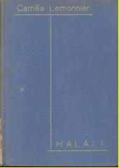 Halali  (odkaz v elektronickém katalogu)