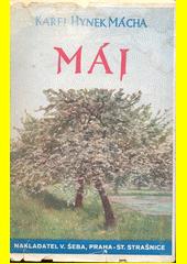 Máj  (odkaz v elektronickém katalogu)
