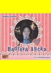 Hadrová Ančka  (odkaz v elektronickém katalogu)