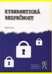 Kybernetická bezpečnost  (odkaz v elektronickém katalogu)